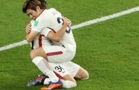 Kejutan, Kashima ke Semifinal Piala Dunia Antar-Klub Hadapi Madrid