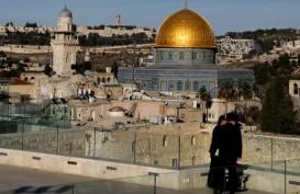 Malaysia: Australia Hina Palestina