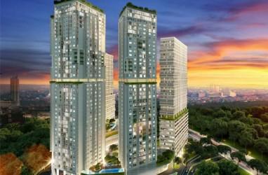 HUNIAN EDUKASI : Prioritas Land Mulai Bangun Double Great Residence