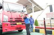 Isuzu Proyeksi Pasar Truk 2019 Sama Dengan 2018