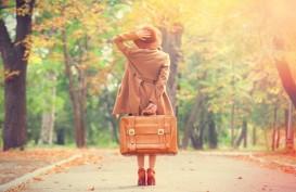 Traveling Bisa Tingkatkan Kesehatan Mental