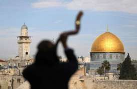 5 Berita Populer Kabar24, Malaysia Sebut Australia Hina Palestina, Ketua DPR Komentari Aksi Warga Ciancur