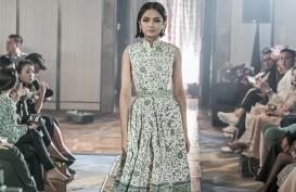 Cinta dalam Akulturasi Budaya Karya Desainer Bramanta Wijaya