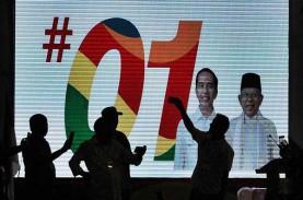 Dukungan WNI di London untuk Jokowi-Ma'ruf