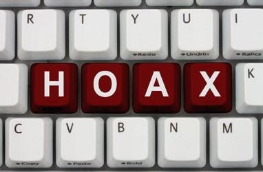 Peneliti IT : Rencana Sanksi Denda Sosial Media Terlibat Hoaks Harus Didukung