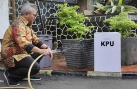 KPU Ingatkan Kembali Fungsi Utama Kotak Suara