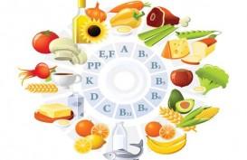Asupan Makanan di Seluruh Dunia Kurang Vitamin dan Mineral Dasar