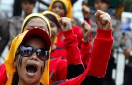 5 Berita Populer Ekonomi, Upah Pria dan Wanita Setara 202 Tahun Lagi, Perkebunan Kakao Rakyat Butuh Perhatian