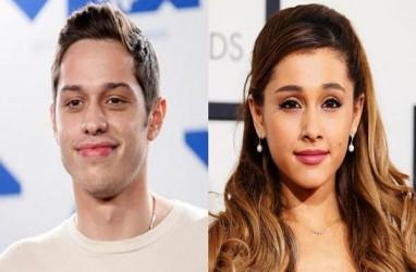 Meski Diabaikan Sang Mantan, Ariana Grande Tetap Peduli Pada Pete Davidson