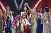5 Hal Tentang Miss Universe 2018, Catriona Gray