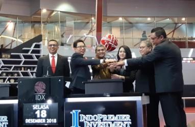 Rilis ETF High Dividen, Indo Premier Targetkan AUM Rp100 Miliar