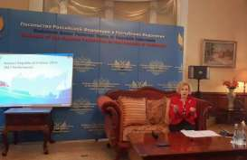 Dubes Lyudmila Vorobieva: Crimea Berunifikasi Dengan Rusia, Bukan Dianeksasi