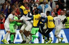 Kejutan, Al Ain Tim Asia Pertama Lolos ke Final Piala Dunia Antar-Klub
