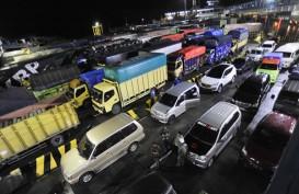 Pemberlakuan Wajib Kapal Minimal 5.000 GT di Merak-Bakauheni Ditunda