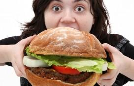 Ini Penyebab Seseorang Cenderung Banyak Makan Saat Stres