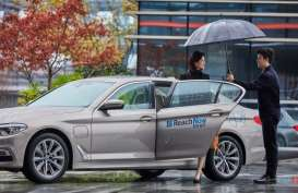 BMW Bangun Basis Ride-Hailing ReachNow di Chengdu