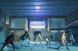 Album BTS Pecahkan Rekor Terlama di Daftar Billboard 200
