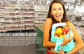Pelarangan Kantong Plastik di Jakarta dari Rumah, Restoran, hingga Toko