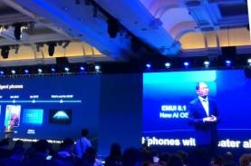Dicekal Berbagai Negara, Huawei akan Kucurkan US$2…