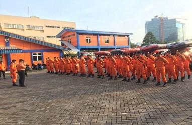 Basarnas Pekanbaru Siagakan Personel Sambut Akhir Tahun