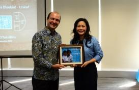 Bluebird Gandeng UNICEF untuk Pendidikan Anak Indonesia