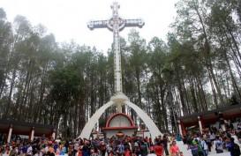 Kasus Penolakan Salib di Makam Purbayan Momentum Rekonstruksi Toleransi