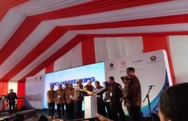 Kelebihan Kapasitas Gas dari FSRU Jawa 1 Berpotensi Dimanfaatkan Industri