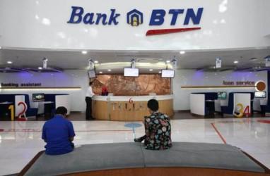 5 Berita Populer Finansial, BTN Enggak Ikut Perang Bunga, Bank Mantap Tambah Modal Rp500 Miliar