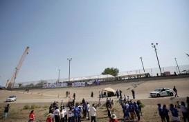 2 Migran Remaja Tewas di Perbatasan AS-Meksiko