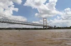CTCE China Survei Jembatan Bulungan-Tarakan