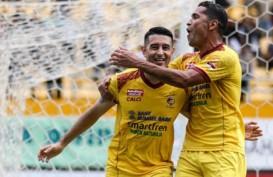 Pemprov Sumsel Gunakan APBD untuk Beli Saham Mayoritas Sriwijaya FC