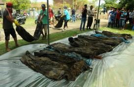 Jasad 45 Korban Tsunami Aceh Ditemukan Setelah 14 Tahun