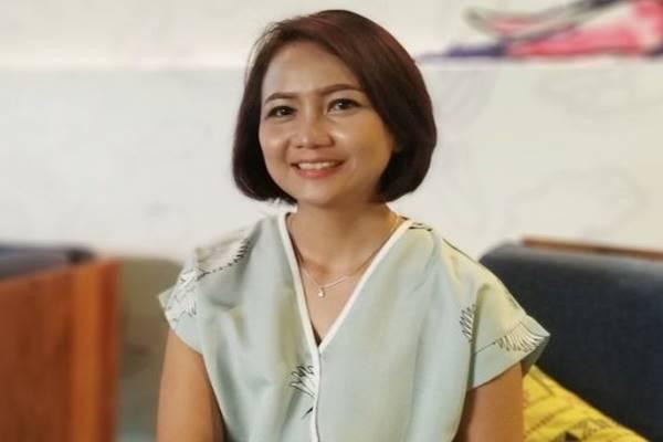 Dokter Spesialis Gizi Klinis RSPI dr Juwalita Surapsari  - Antara