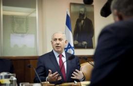 Pasukan AS Ditarik, Israel Siap Pertahankan Diri