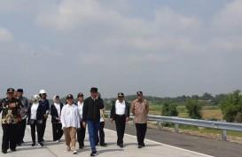 Pagi Ini, Jokowi Susuri Surabaya-Semarang Lewat Jalan Tol