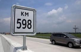 Pengoperasian Jalan Tol dari Waktu ke Waktu, Ini Urutannya
