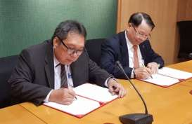 Indra Karya Partner Eksklusif Sinotech di Proyek Taiwan - Indonesia ODA