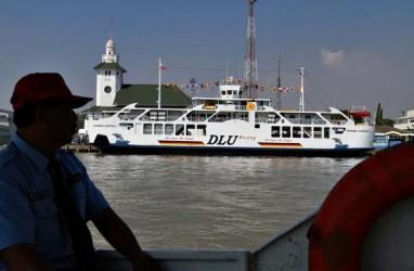 Jelang Akhir Tahun, Angkutan Kapal Laut Banjarmasin Meningkat