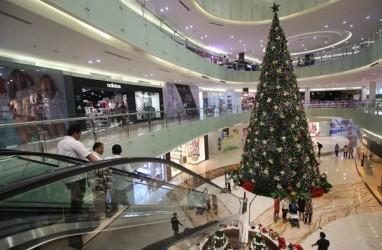 Akhir Tahun 2018, Kunjungan Mal Surabaya Melonjak 30%