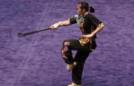 Wushu Tradisional Diupayakan Dipertandingkan di PON