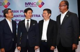 Tahun Depan, Media Nusantara Citra (MNCN) Fokus Bisnis Konten
