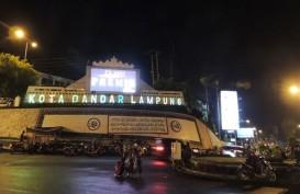 Pemkot Bandarlampung Lunasi Tunggakan Jamkeskot