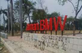 Sengketa Taman BMW, Buana Permata Hijau Banding