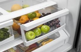 Simpan Makanan di Kulkas, Perhatikan Panduan Berikut