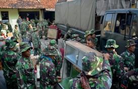 Daftar 68 Perwira TNI yang Dipromosikan dan Dimutasi