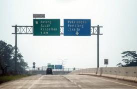 Ada 18 Rest Area Tol di Jateng, Polda: Jangan untuk Kampanye