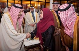 Indonesia Menjadi Guest of Honor dalam Festival Budaya di Riyadh