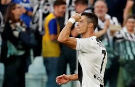 Cristiano Ronaldo Jual Rumah Mewahnya di Inggris di Bawah Harga Beli