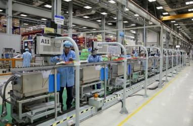Ambisi GE Menuju Pabrik Brilian di Asia Pasifik