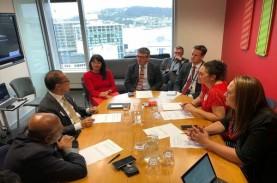 Pertemuan Wellington: Reintegrasi Papua ke NKRI Sah…